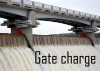 gate charge